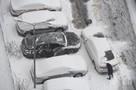 «Моя услуга стоит 50 рублей»: 12-летний рязанский школьник зарабатывает деньги, отчищая машины от снега