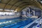 «Запустили в тестовом режиме»: в Волгограде спустя 5 лет заработал Центральный бассейн