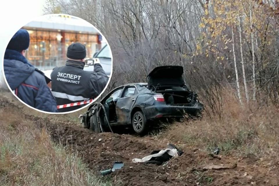 В Новосибирске обокрали погибшую в ДТП бизнесвумен: под подозрением оказались полицейские