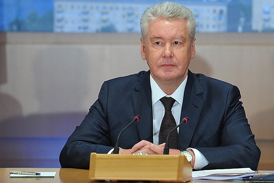 Сергей Собянин принял участие в расширенном заседании коллегии ГУ МВД России по Москве