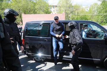 Дело Анатолия Быкова: следствие доказало его причастность к двойному убийству в 1994 году