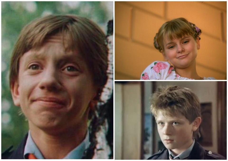 Трагедии детей-актеров «Ералаша»: Вовка — добрая душа умер от туберкулеза, а мальчик, который утюжил рубль, задохнулся