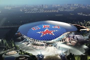 Определены пять финалистов: Как будет выглядеть СКА-Арена, которую построят на месте бывшего СКК «Петербургский»