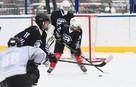 Хоккейные баталии на новых площадках: в Челябинске стартовал турнир среди детских дворовых команд