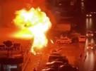 В Краснодаре при взрыве на рынке один человек погиб, двое пострадали