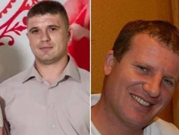 Расстрел молдаван на своей свадьбе в Москве: Гость со стороны невесты убил из пистолета братьев Кордуняну - один из них был женихом