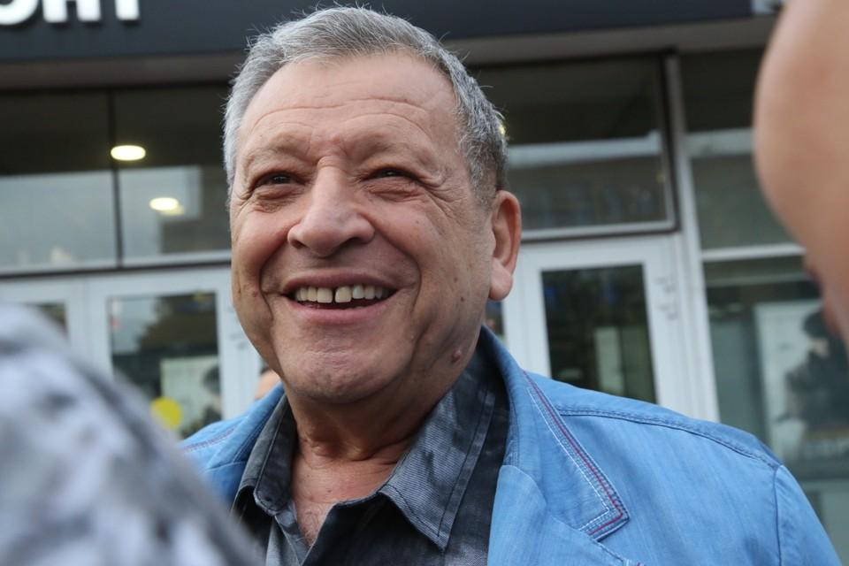 Внебрачный сын Бориса Грачевского благодарен отцу за генетику и хорошие мозги