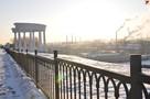 Погода в Ижевске на неделю: пасмурно и мокрый снег
