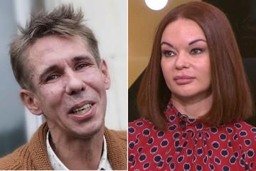 «Мы молодожены»: Алексей Панин тайно женился во второй раз