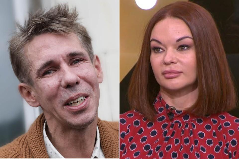 Новой избранницей 43-летнего Панина стала 40-летняя Ева Тарлакян.