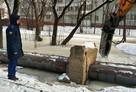 Локальный режим ЧС ввели из-за разлива Бурхановки в Благовещенске