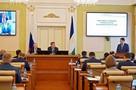 Кадровые перестановки и общение горожан с чиновниками: главное с оперативки главы Башкирии