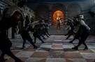 Города из пенопласта, настоящее оружие и Вениамин Смехов: Как снимается российская «Игра престолов»
