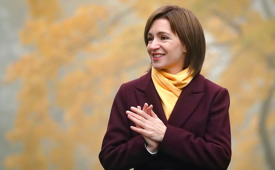 Долг платежами красен: Президент Молдовы назначила в Совет Безопасности членов ДА, НПОшников и их родственников в благодарность за критику Додона