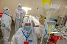 Коронавирус в Волгоградской области, последние новости на 26 января: заболеваемость ниже, а смертность на прежнем уровне