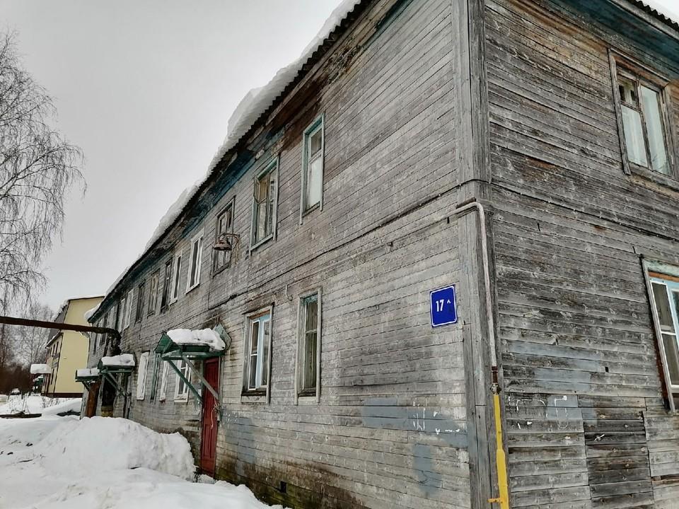 «Нас заливает нечистотами»: в сыктывкарском Дырносе жильцы жалуются на проблемы с канализацией