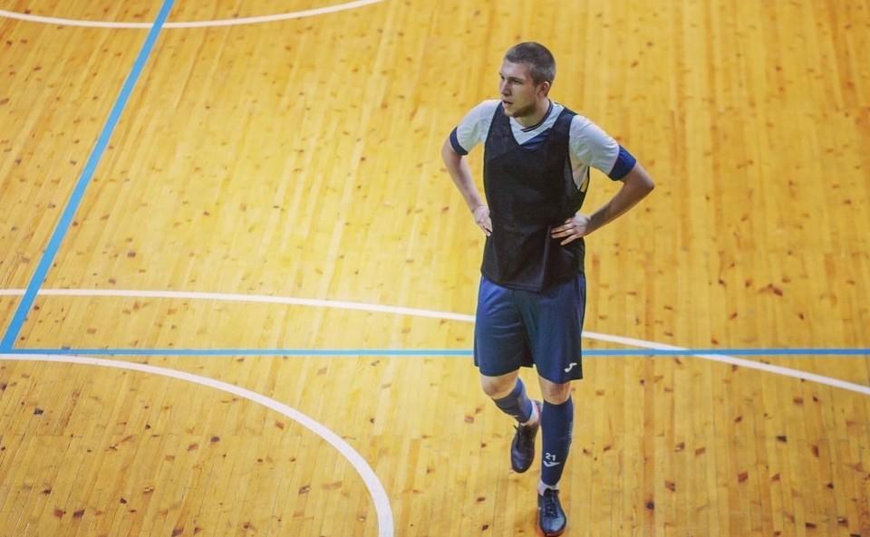 В Омске в поножовщине убили бывшего 21-летнего футболиста «Иртыша»