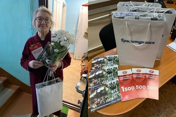 «Придется ехать в Серов?!»: на Урале ветеранам подарили сертификаты в магазин, который есть только в соседнем городе