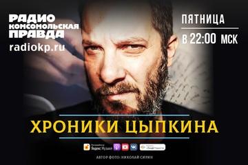 Александр Цыпкин: В стране большой запрос на вменяемую оппозицию