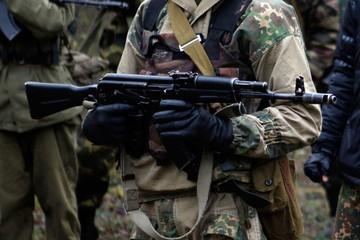 В Ингушетии задержаны участники террористической организации