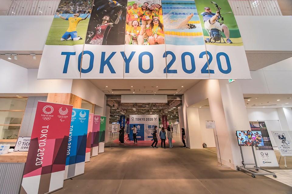 Организаторы запретили спортсменам секс на Олимпийских играх