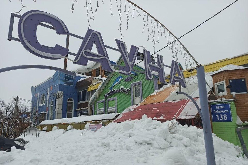 Стали известны новые подробности трагедии, произошедшей в новосибирской сауне «Майами Бис».