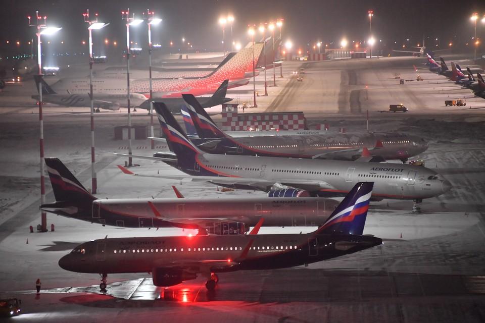 Курганцы могут добраться в столицу другими рейсами