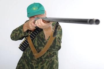 Ивановец открыл стрельбу в детской комнате