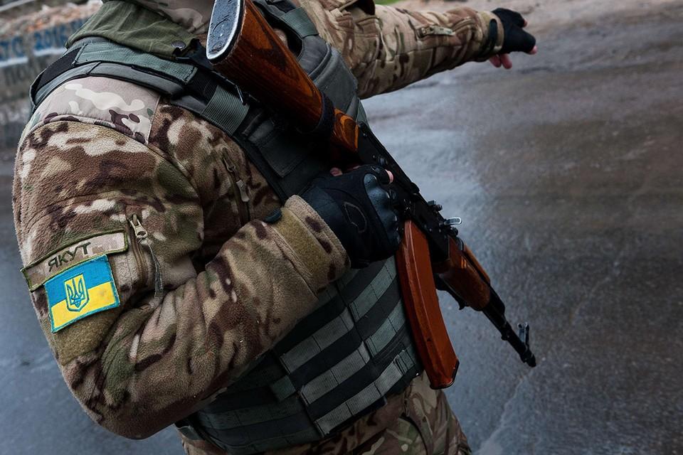 Некоторые их украинских офицеров, побывавших в США, признались в СБУ, что они завербованы американской разведкой и не хотят быть предателями.