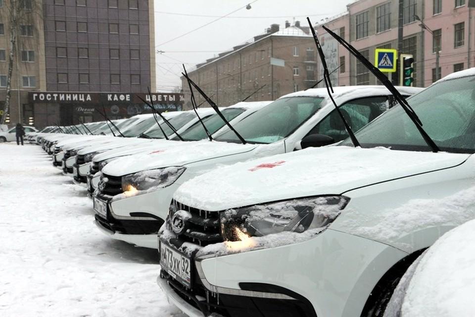Фото: пресс-служба Брянской областной Думы.