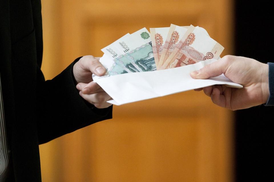 В целом сумма взятки составила 195 тысяч рублей.