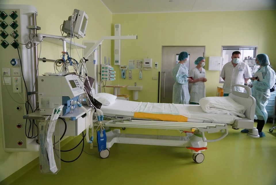 Сейчас в Республике на кислородной поддержке 559 пациентов