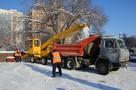 В ДНР ликвидируют последствия непогоды