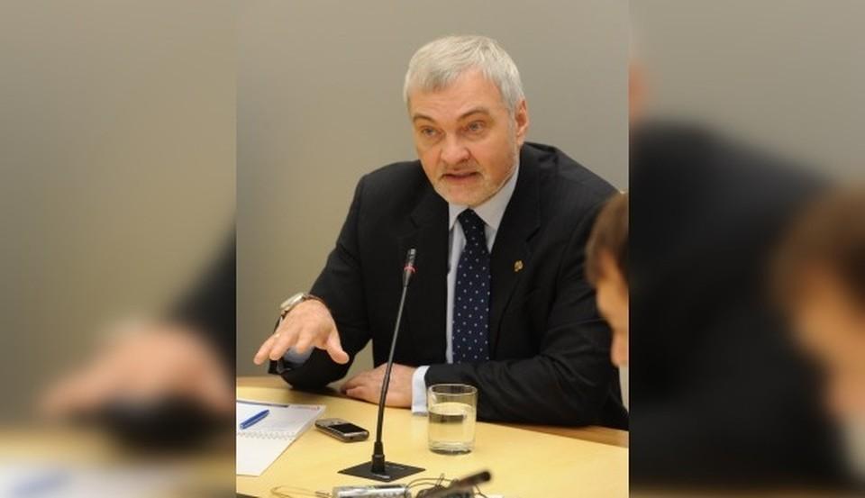 Владимир Уйба поддерживает наделение Сыктывкара статусом столицы