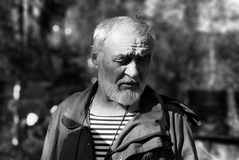 О том, что сердце Михаила Григорьевича остановилось, стало известно 8 февраля. Фото: Михаил Кочу