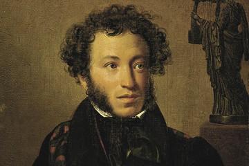 Тайна «последнего прижизненного портрета Пушкина» разгадана