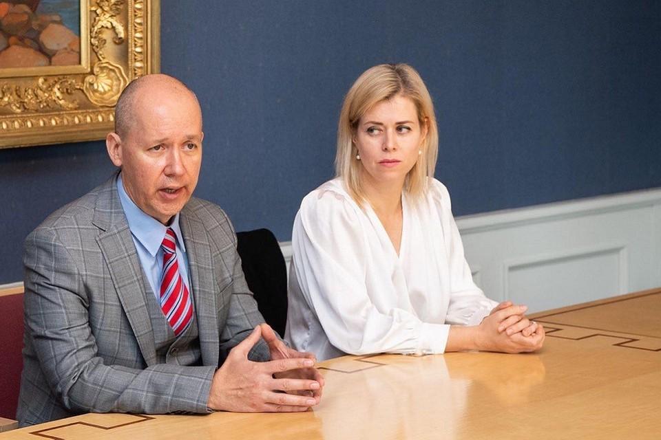 Глава МИД Латвии потребовал отклонить запрос Беларуси об экстрадиции Цепкало. Фото: Facebook Валерия Цепкало.