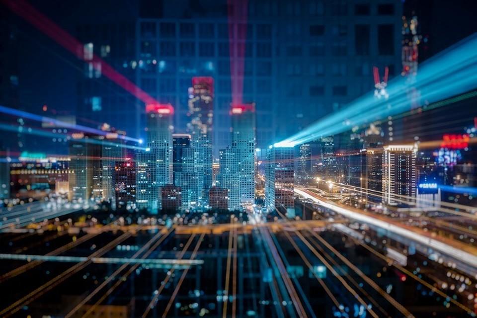 Цифровые технологии делают нашу жизнь комфортнее и безопаснее. Фото: Ростелеком