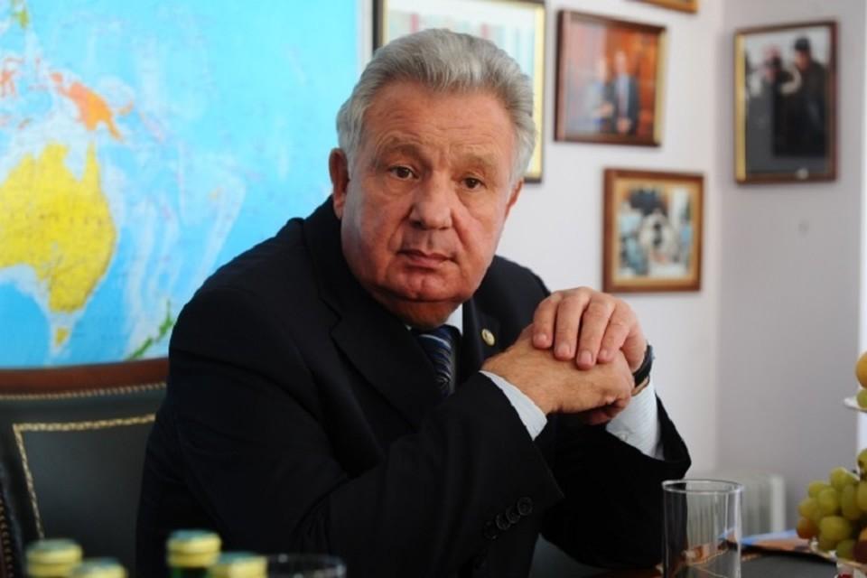 Экс-губернатора Хабаровского края могут лишить свободы на семь лет