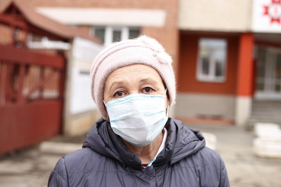 Режим станет рекомендательным. Фото: Дмитрий Селезнев