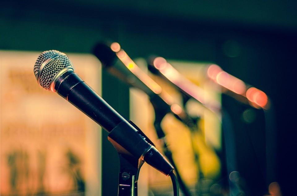 Участникам нужно будет снять видео, на котором они будут исполнять какую-то из тематических песен
