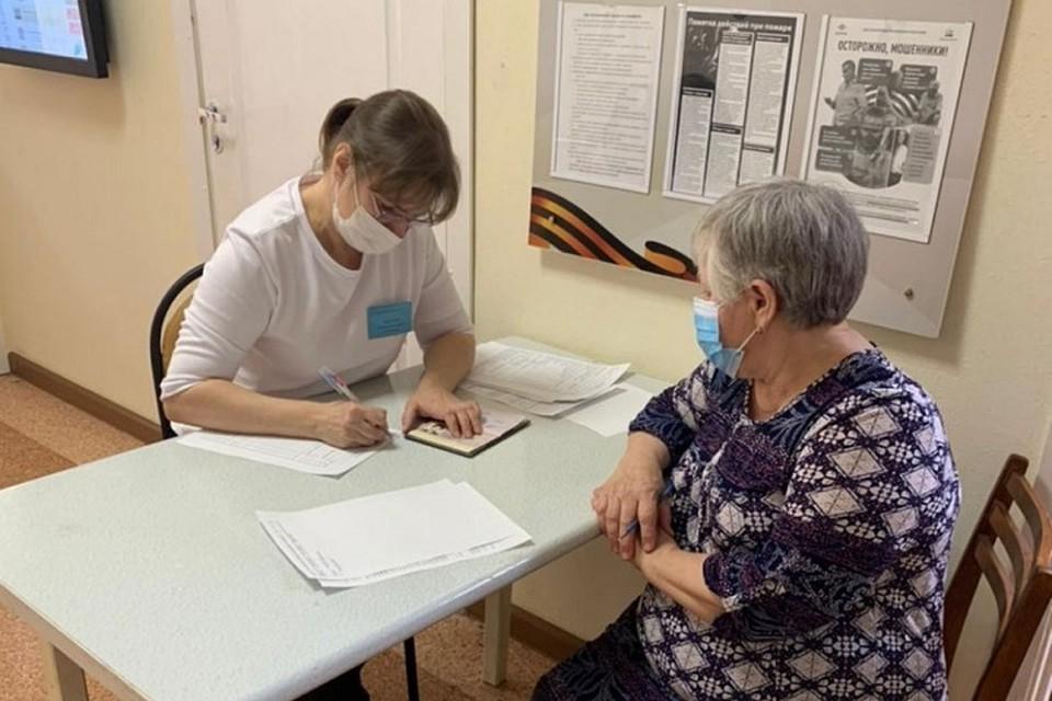 В марте в интернатах и домах престарелых Хабаровского края снимут ограничения