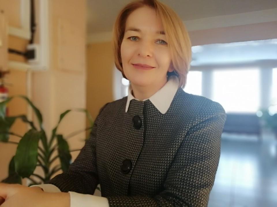 Новым замминистра культуры Омской области стала Светлана Бакулина.