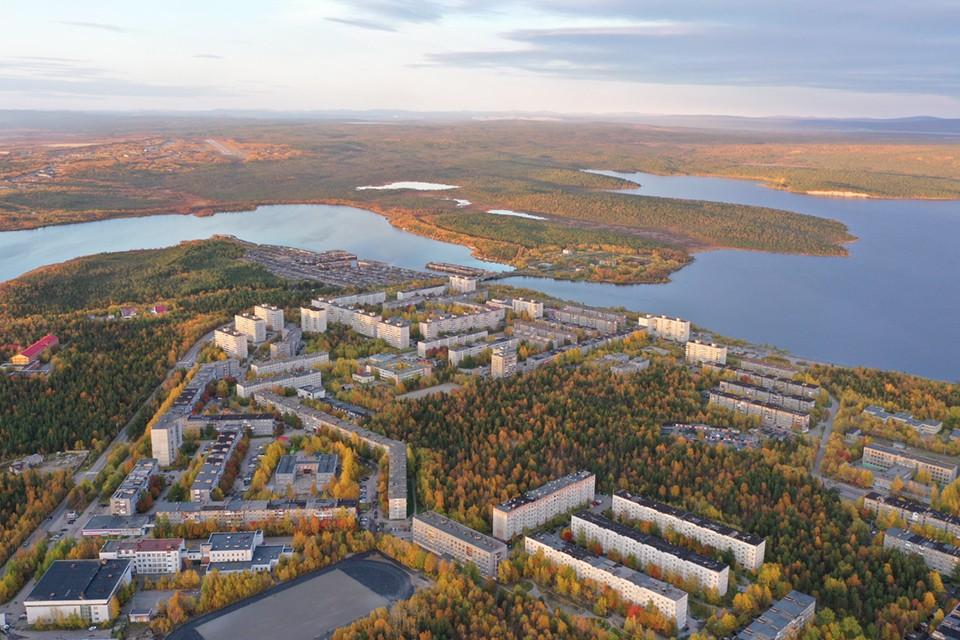 Модернизация первичного звена также затронет и многие другие муниципалитеты Мурманской области. Фото: Правительство МО