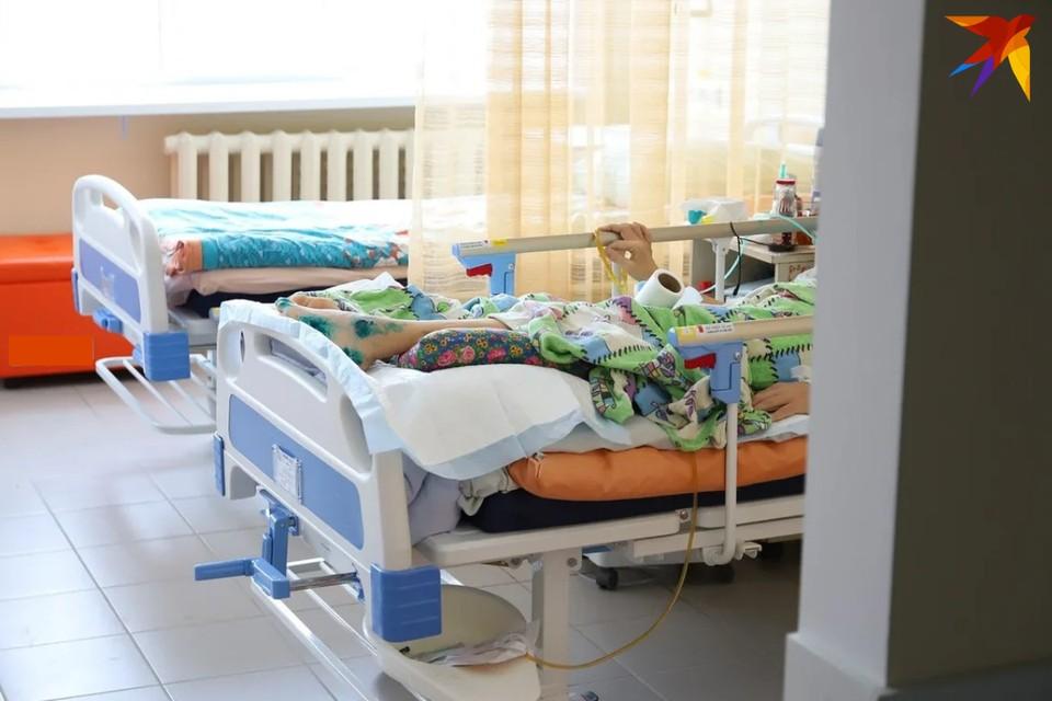 О перепрофилировании сообщила замминистра здравоохранения Удмуртии Мария Галеева