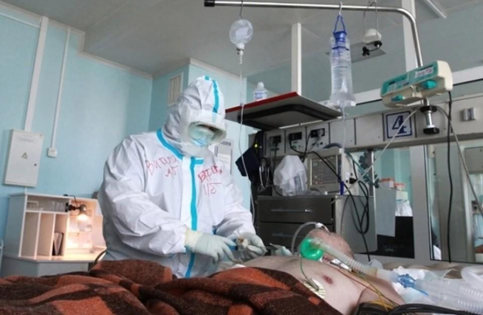 Коронавирус в Нижнем Новгороде, последние новости на 11 февраля 2021 года.