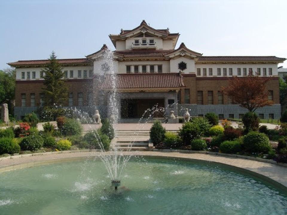 Областной краеведческий музей занял третье место в рейтинге