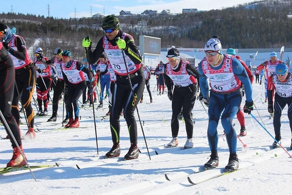 Любители зимних видов спорта остались без праздника. Фото: Праздник Севера
