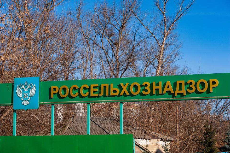 Орловскую агрофирму оштрафовали на 200 тысяч рублей и заставили убрать свалку