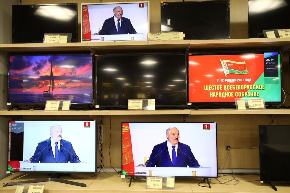 Лукашенко может получить от России новый кредит на 3 миллиарда долларов